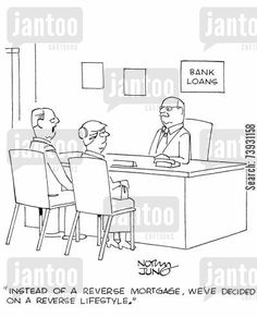 8 Best Reverse Mortgage Funny Images Funny Mother Goose