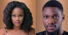 BBNaija 2018: Nigerians reacts to Tobi's nomination of Cee-C for eviction