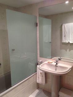 Baño Aparthotel 50m2