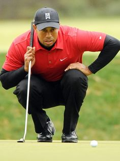 Tiger Woods.. Still the greatest!