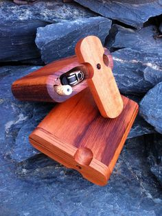 Futo fat dugouts - stash and lighter design - extra large dugout - holds a lighter - made from tigerwood. exotic wood dugouts. made in canada #dugouts #onehitter #420 #headshop #futo  http://www.futodugouts.com https://www.facebook.com/futo.manufacturing  https://www.flickr.com/photos/futodugouts/shares/HhR6cZ | Futo Manufacturing's photos