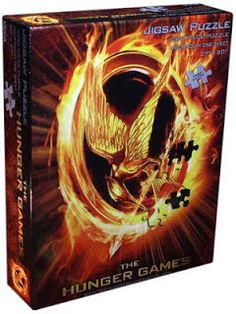 Top-Rated Gifts for Every Occasion: The Hunger Games Jigsaw Puzzle