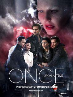 OUaT Season 5 Fan Poster