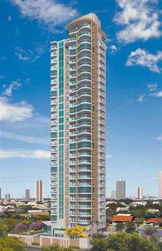 Condomínio dos sonhos,completo e com Sistema de segurança 1de 1º qualidade,elevador privativo,3 Droms,3 SUÍTES,5 VAGAS, ÁREA ÚTIL DE 222 m²,500 M,DO SHOPPING ANÁLIA FRANCO.  REF:A078  http://www.silascorreiaimoveis.com.br/