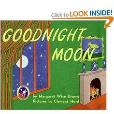living worldsapart: Goodnight Moon Tot Bag