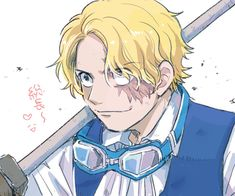 Sabo One Piece, Fan Service, Anime Shows, Hetalia, Boku No Hero Academia, Fictional Characters, Sunshine, Dragon, Fandom