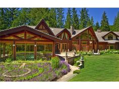 414 Best Luxury Log Cabins Images Luxury Log Cabins Log