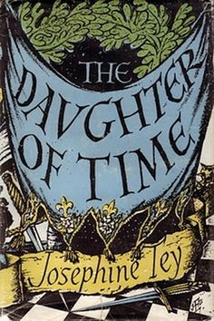 The Daughter of Time by Josephine Tey - free #EPUB or #Kindle download from epubBooks.com