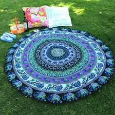 GET $50 NOW   Indian Elephant Paisley Chiffon Round Beach TowelFor Fashion Lovers only:80,000+ Items • New Arrivals Daily • FREE SHIPPING Affordable Casual to Chic for Every Occasion Join RoseGal: Get YOUR $50 NOW!http://www.rosegal.com/cover-ups-kaftans/indian-elephant-paisley-chiffon-round-674755.html?seid=6969119rg674755