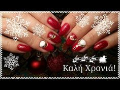 Ημιμονιμο μανικιουρ βημα βημα! - YouTube Nails, Youtube, Beauty, Finger Nails, Ongles, Nail, Sns Nails, Youtubers, Youtube Movies