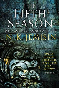 The Fifth Season ebook EPUB/PDF/PRC/MOBI/AZW3 free download for Kindle, Mobile, Tablet, Laptop, PC, e-Reader. Author: N. K. Jemisin #kindlebook #ebook #freebook #books #bestseller