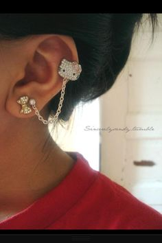 want this but without the hello kitty part