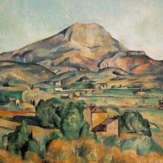 Top 15 Most Famous Paintings by Paul Cézanne