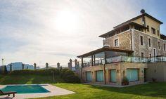 Hotel Villadesella, un hotel con encanto en Asturias, Ribadesella, Sobreño. Una experiencia de www.enoturis.com #enoturismo #winetourism #slowtravel