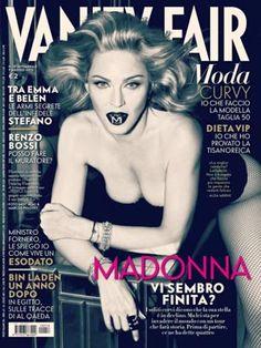 Vanity Fair - Madonna