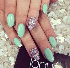 Laque nail bar