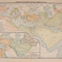 They vilify Islam as it is against humanity! It is really surprising that the wronged men of Islam alleged that this is not the religion of humanity. History Of Islam, Looking Back, Civilization, Muslim, Islamic, Vintage World Maps, Ideas, Thoughts