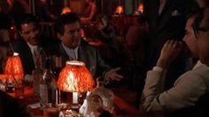 La scène culte au restaurant des Affranchis (The Goodfellas) de Martin Scorcese
