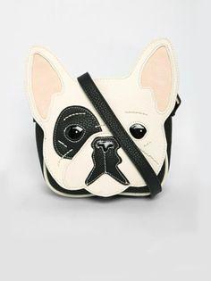 aldo dog  bag! Natalie, you need this!