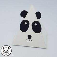 Ein kleiner Zoo… | Stempelpanda