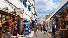 Music of Morocco : Play that Guitar [Folk]