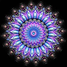 Znalezione obrazy dla zapytania best kaleidoscope art