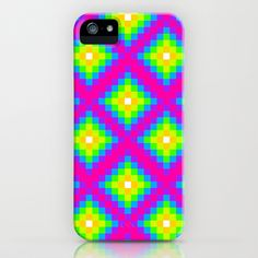 """""""Ancient Rainbow"""" for iPhone & iPod Case by Gera Luz - $35.00"""
