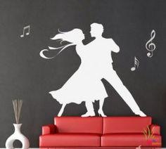 Offers2Go || #walldecor   #wallstickers   #homedecor   #homeimprovement   #offers2go  +Offers2Go  #romanticwalldecor   #stickers   #wallposters   Romantic Rendezvous Wall Sticker's http://offers2go.com/category/homedecor-20  #nightmodeview   #homedesign   #bedroomdecor