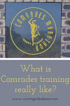Comrades Training: Planning a Year-Long Program - If you think for a is hard, takes it to a whole new level. And it's totally worth it. Running Plan, Running Workouts, Running Tips, Prenatal Workout, Pregnancy Workout, Running Quotes, Running Motivation, Training Schedule, Training Programs