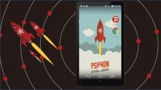 Psiphon for Android Phone, Windows Phone and iOS iPhone Free Download