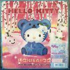 Hello Kitty Hokkaido Bear Baby Japan Mini Towel Collection (Japan Made)