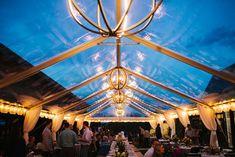 georgia luxury wedding tents