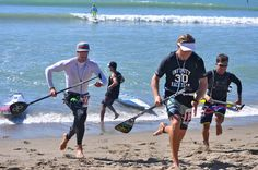 Paddle Healthy: Summer Fitness Trends - SUP Magazine