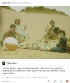 I think it happened before the drowning and some shots just don't have eurus. or mycroft edited them so Sherlock wouldn't see her