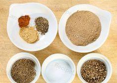 Edible Entertainment: Chaat Powder / Masala