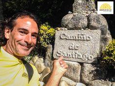 Santiago de Compostela - Caminho Francês | Andarilho da Luz