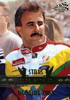 RARE 1995 PINNACLE ACTION PACKED STARS COPE WITH IT DERRIKE COPE STRAIGHT ARROW
