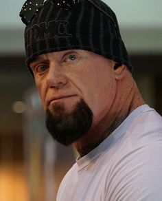 Mark Calaway Drawings | Undertaker' Death Hoax: Mark Calaway Reportedly Died in Texas; Fake ...
