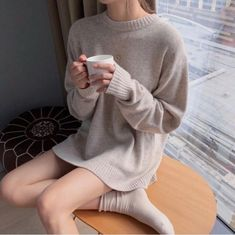 Korean Outfits, Trendy Outfits, Girl Outfits, Cute Outfits, Fashion Outfits, Style Fashion, Fashion Ideas, Skinny Girl Body, Skinny Girls
