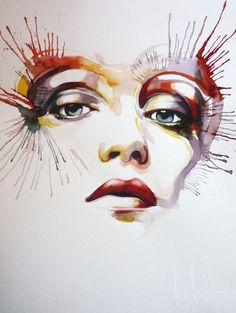 INK 37   Sandra Chevrier