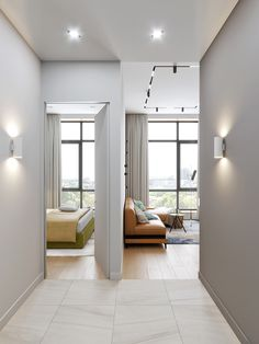 A kitchenette can be design Condo Interior Design, Small Apartment Interior, Hotel Room Design, Small Apartment Design, Small Space Design, Cozy Apartment, Home Interior, Home Design, Interior Architecture