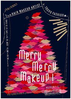 資生堂屈指のヘアメイクによる作品展 - トーガ・アンリアレイジらとコラボ、ファセッタズムのショーもの写真4