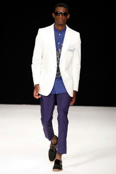 #Moda Hombre  Spencer Hart  Spring Summer 2014 Menswear Collection