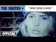 "THE SMITHS – ""How Soon Is Now?"".  ""How Soon Is Now?"" is a 1984 song written by Morrissey and Johnny Marr and first released by their band The Smiths. This song – which guitarist, Johnny Marr, described as The Smiths' ""most enduring record"" – is about their frontman Morrissey's crippling shyness. It has since become an anthem for the alienated and socially isolated.  Follow - > http://songssmiths.wordpress.com   Like -> http://www.facebook.com/songssmithssongssmiths"