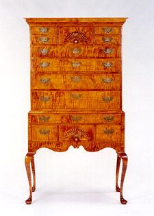 Jeff Koopus - Cabinet and Chair Maker