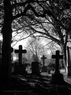 November 17 2019 at Dark Gothic, Gothic Art, Gothic Horror, Horror Art, Dark Fantasy Art, Dark Art, Imagenes Dark, Graveyard Tattoo, Creepy