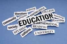 Education is the most powerful weapon  which you can use to change the world...