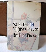 Another great Southern tale from Rita Mae Brown