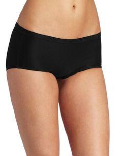 Amazon.com: ExOfficio Women's Give-N-Go Boy Cut Brief: Clothing