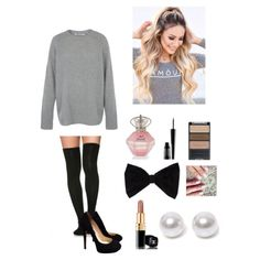 get the look - ariana grande